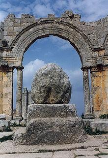 220px-Column_of_St_Simeon_The_Stylite.jpg